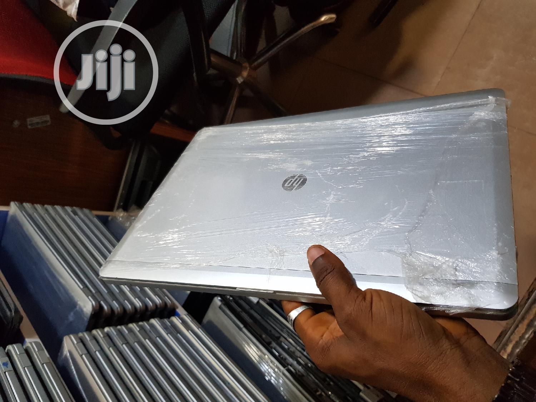New Laptop HP EliteBook Folio 4GB Intel Core i5 HDD 500GB