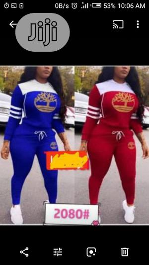 Beautiful Ladies Trousers and Top | Clothing for sale in Lagos State, Lagos Island (Eko)