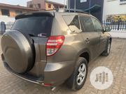Toyota RAV4 2010 Gray   Cars for sale in Lagos State, Ifako-Ijaiye