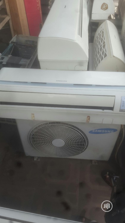 Uk Used Samsung 1.5hp Airconditioner