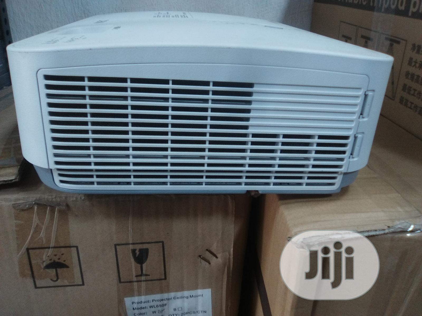 NEC Projector | TV & DVD Equipment for sale in Ikeja, Lagos State, Nigeria