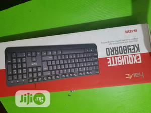 Havit Ultra Slim External Keyboard   Computer Accessories  for sale in Abuja (FCT) State, Asokoro