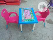Kiddies Character Table And Chairs For Schools From B.A.A Furnitures | Children's Furniture for sale in Lagos State, Surulere