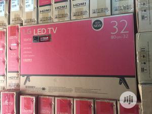 LG 32inches Plasma Tele   TV & DVD Equipment for sale in Lagos State, Lekki