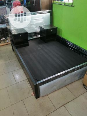 6ft by 41⁄2 Bed   Furniture for sale in Lagos State
