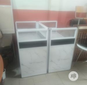 Workstation Table by 2   Furniture for sale in Lagos State, Badagry
