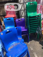 Plastic Chairs, Durable And Strong From B.A.A Furnitures & Interior   Furniture for sale in Lagos State, Surulere