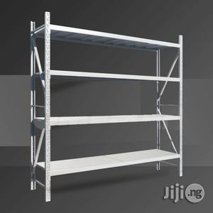 Warehouse Rack Heavyweight | Store Equipment for sale in Lagos State, Ojo