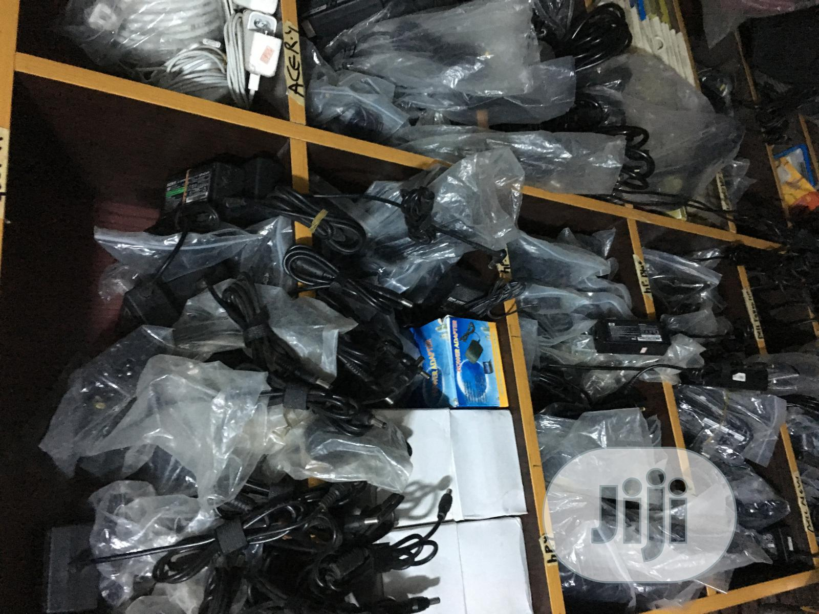 Original Laptop Charger | Computer Accessories  for sale in Wuse 2, Abuja (FCT) State, Nigeria