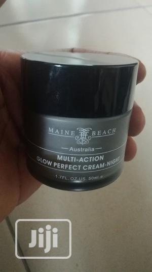 Perfect Glow Night Cream | Skin Care for sale in Lagos State, Yaba