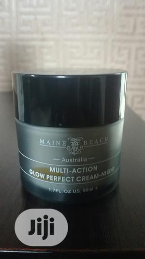 Perfect Glow Night Cream | Skin Care for sale in Rivers State, Port-Harcourt