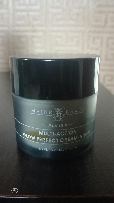 Perfect Glow Night Cream