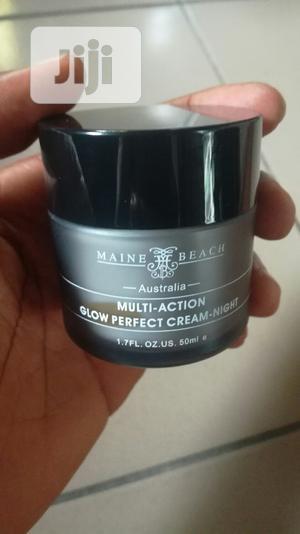Perfect Glow Night Cream | Skin Care for sale in Abia State, Umuahia