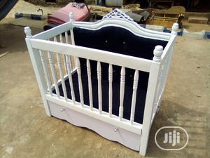 Majestic Baby Cot   Children's Furniture for sale in Imo State, Owerri