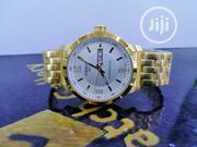 Tissot Gold Chain | Watches for sale in Lagos State, Lagos Island