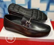 Quality Men's Designers Loafer Shoe in Black | Shoes for sale in Lagos State, Surulere