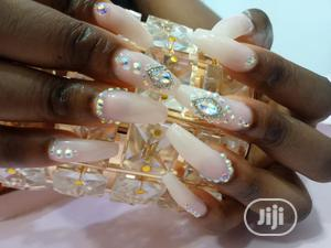 Nail Technician Wanted | Health & Beauty Services for sale in Lagos State, Ikeja