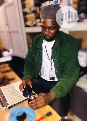 Camera Engineer   Engineering & Architecture CVs for sale in Lagos State, Oshodi