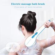 5 In1 Electric Shower Brush Spin SPA Massage | Tools & Accessories for sale in Lagos State, Lagos Island
