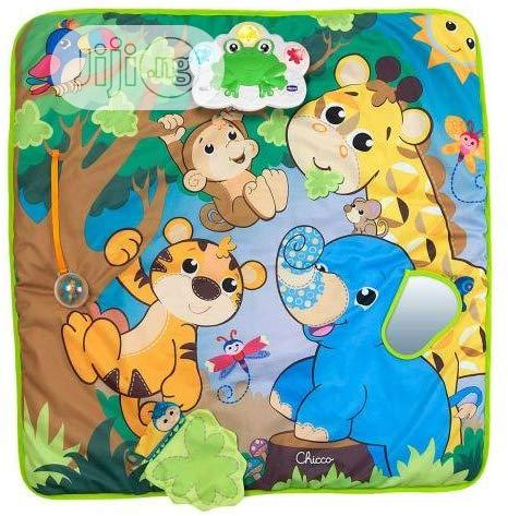 Chicco Musical Jungle Playmart