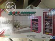 Shoe Cabinet | Furniture for sale in Lagos State, Lagos Island