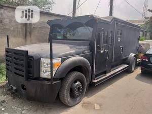 Ford F-450 2014 Black   Trucks & Trailers for sale in Lagos State, Ikoyi