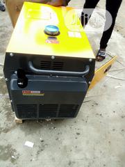 Firman Soundproof Japan Diesel Generator | Electrical Equipment for sale in Rivers State, Port-Harcourt