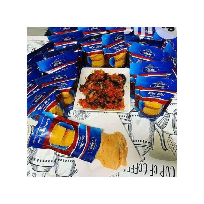 Jesdit Moimoi Cooking Pouch (50 Pieces)