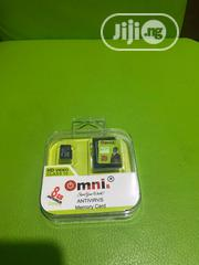 Omni High Quality Memory Card 2GB | Accessories for Mobile Phones & Tablets for sale in Lagos State, Ojo