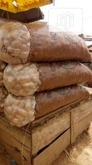 Wholesale Irish Potato Bag Of Irish Potatoes   Meals & Drinks for sale in Plateau State, Jos