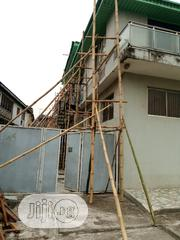 3bm Duplex At Oregun Behind Total Station | Houses & Apartments For Rent for sale in Lagos State, Ikeja