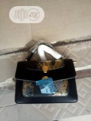 Black Fashion Hand Bag | Bags for sale in Lagos State, Lekki Phase 1