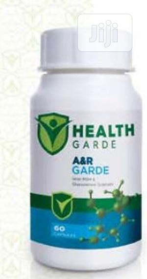 Health Garde A&R Garde Capsules – Arthritis Reliever | Vitamins & Supplements for sale in Abuja (FCT) State, Wuse 2
