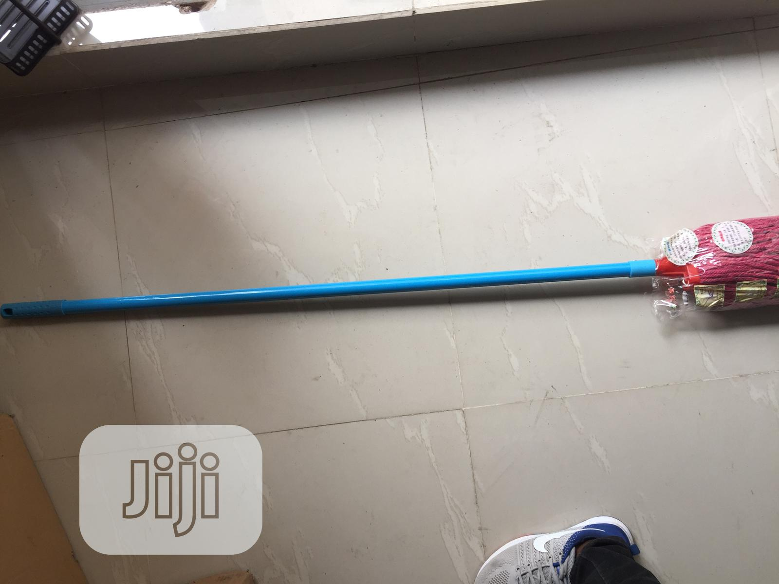 Archive: Blossom Long Quality Mop