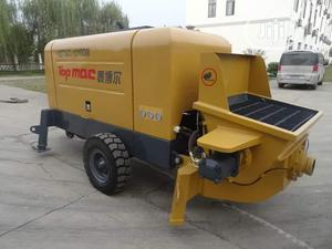 Concrete Pump   Heavy Equipment for sale in Lagos State, Lagos Island (Eko)