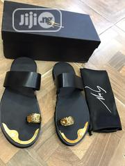Giuseppe Zanotti Palm Slippers Available | Shoes for sale in Lagos State, Surulere
