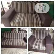 Quality Fabric Chair by 7 | Furniture for sale in Lagos State