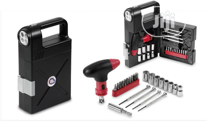 Nuts And Bolts Tool Set DIY Can Be Branded.   Hand Tools for sale in Victoria Island, Lagos State, Nigeria