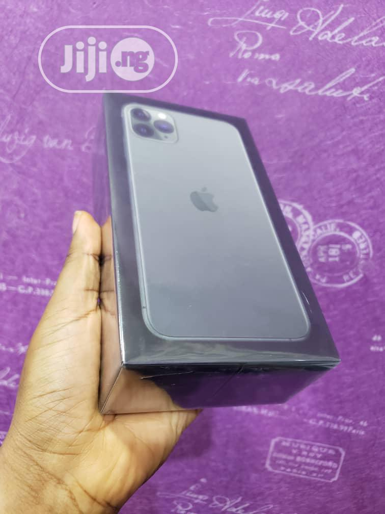New Apple iPhone 11 Pro Max 256 GB Green | Mobile Phones for sale in Ikeja, Lagos State, Nigeria