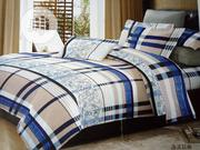 6 By 6 Bedsheet With 4 Pillow Case. | Home Accessories for sale in Lagos State, Oshodi-Isolo