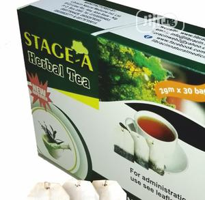 Smoke Out Prostrate With Stabw With Stage A Herbal Tea   Vitamins & Supplements for sale in Delta State, Sapele