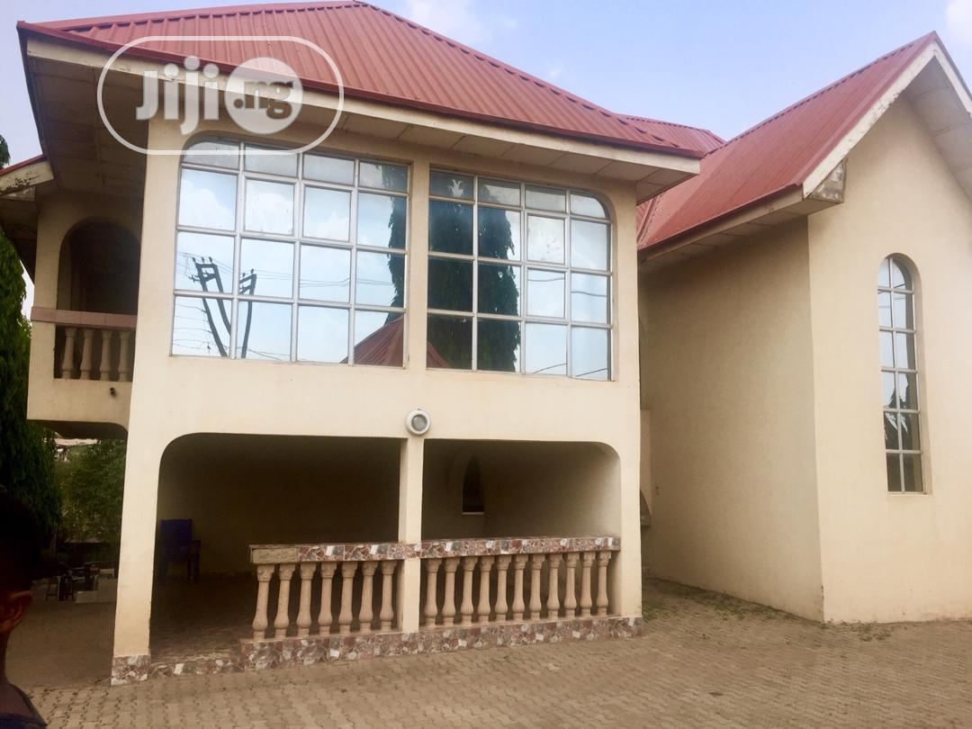 5 Bedroom Duplex for Sale | Houses & Apartments For Sale for sale in Karu, Abuja (FCT) State, Nigeria
