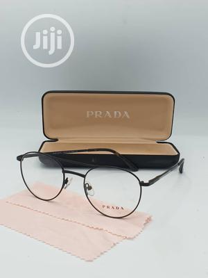 Prada Glasses for Men's   Clothing Accessories for sale in Lagos State, Lagos Island (Eko)
