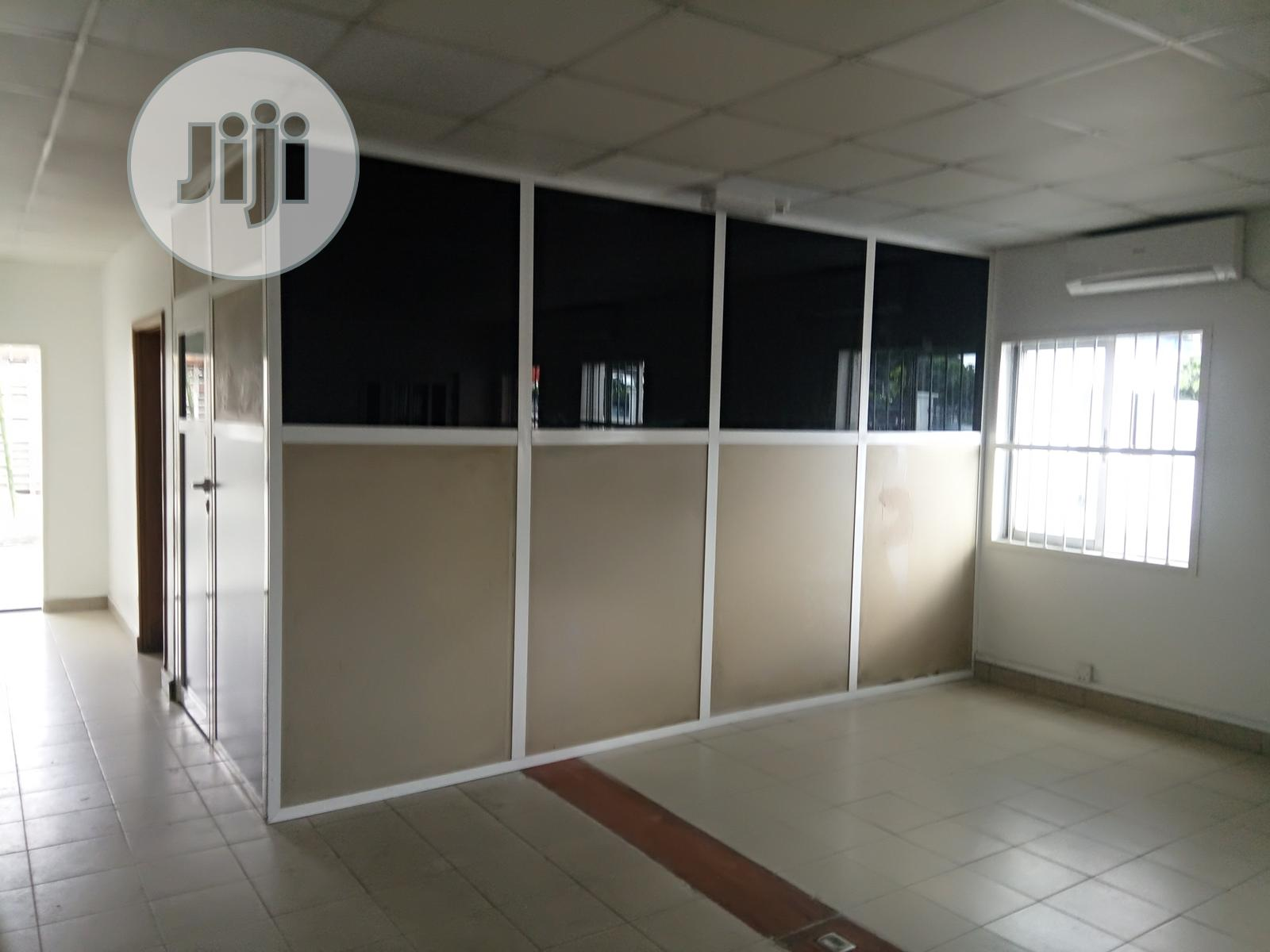 Archive: Office Partition