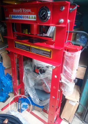 Hydraulic Press   Manufacturing Equipment for sale in Lagos State, Lagos Island (Eko)