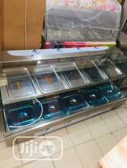 Food Display Warmer | Restaurant & Catering Equipment for sale in Lagos State, Ibeju