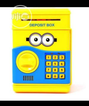 Children's Electronic Safe Piggy Bank Box | Babies & Kids Accessories for sale in Lagos State