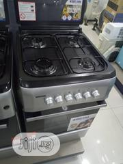 Gas Cooker Four In One All Gas | Kitchen Appliances for sale in Lagos State, Lekki Phase 1