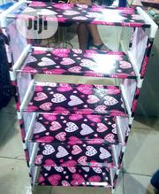 Shoe Rack 30 Pairs | Home Accessories for sale in Lagos State, Mushin