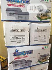 200ah 12v Battery | Solar Energy for sale in Abuja (FCT) State, Abaji